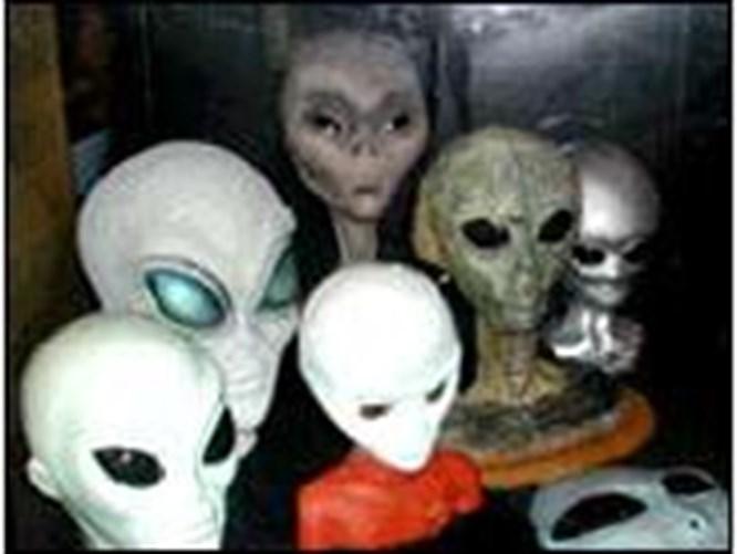 Yurdum insanı UFO'lara sardı